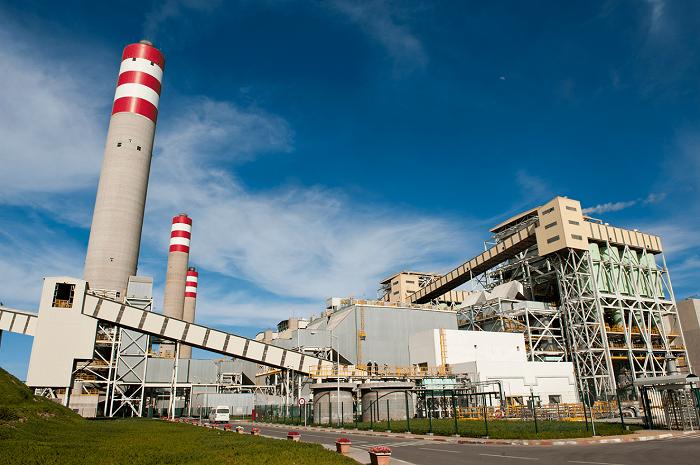 """- """"طاقة"""" توفر أكثر من 40% من احتياجات المغرب من الكهرباء."""