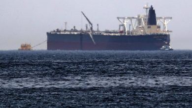 "Photo of سفينة تابعة لـ""غازبروم"" تتّجه إلى ""مشروع نورد ستريم 2"""