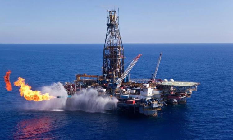 مصر توفع اتفاقيات للبحث عن النفط والغاز - تصدير الغاز الطبيعي
