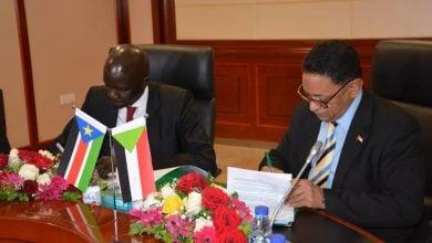 Photo of توقع زيادة تصدير النفط من بورت سودان بعد الاتفاق مع الجنوب