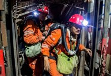 Photo of تسرب غاز يودي بحياة 18 عاملاً في منجم فحم جنوب غرب الصين