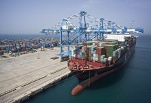 Photo of توسعة ميناء خليفة الإماراتي تسير بحسب الجدول الزمني رغم أزمة كورونا