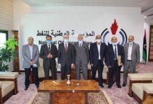"""Photo of """"النفط الليبية"""" تطالب وزارة الخارجية بترسيم الحدود البحرية مع اليونان ومالطا"""
