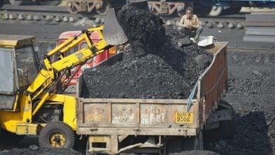 Photo of 35% تراجعًا في واردات الهند من الفحم خلال أغسطس