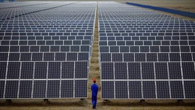 "Photo of بـ70.5 مليون دولار.. ""أبيكورب"" تموّل تطوير مجمّع محمد بن راشد للطاقة الشمسية"