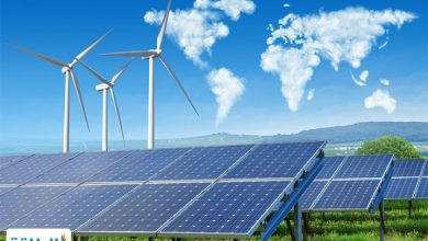 "Photo of ""فورتكس إنرجي"" تبيع حصة حاكمة بمحفظة الطاقة الشمسية في بريطانيا"
