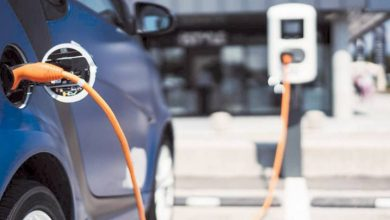 Photo of معدّل نموّ غير مسبوق للسيّارات الكهربائية في أوروبّا