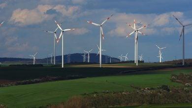 Photo of عدد قياسي لمشروعات الطاقة المتجدّدة في أوروبا خلال 2021