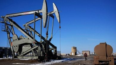 Photo of ارتفاع أسعار النفط.. وبرنت يقترب من 45 دولارًا للبرميل