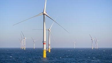 Photo of اتّفاقية لبناء منصّات رياح عائمة في ميناء كرومارتي الإسكتلندي