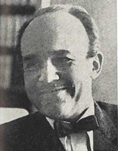 خوان بيريز الفونسو، أبو أوبك