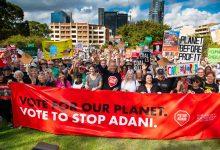 "Photo of بعد معركة دامت 10 سنوات.. ""أداني"" تنتصر على نشطاء البيئة في أستراليا"