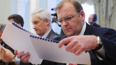 Photo of التحقيق في قضيّة فساد بطلها نائب وزير الطاقة الروسي