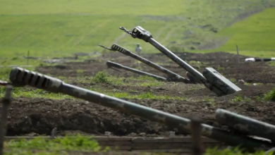 Photo of أذربيجان وأرمينيا.. صراع عسكري يهدّد استقرار أسواق الطاقة (فيديو)