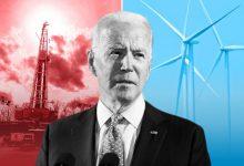 Photo of بعد دقائق من تنصيبه.. بايدن يعلن أول 3 قرارات بقطاع الطاقة