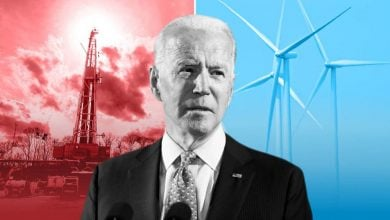 Photo of 4 تساؤلات عن النفط الصخري الأميركي في عهد بايدن