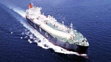 """Photo of """"هيونداي سامهو"""" تسلّم أوّل سفينة عملاقة لنقل الغاز المسال"""