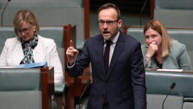 Photo of حزب الخضر الأسترالي يدعو للتخلّص من الفحم والغاز بحلول 2030
