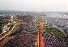 """Photo of 10 مصارف دولية تموّل مشروعات الطاقة المتجدّدة التابعة لـ""""أداني"""" الهندية"""