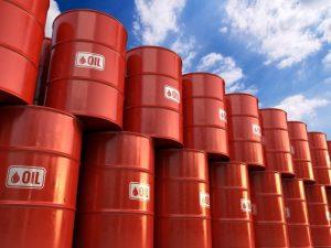 أسعار النفط - براميل نفط
