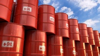 Photo of مخزونات النفط التجارية تنخفض 39 مليون برميل خلال ديسمبر