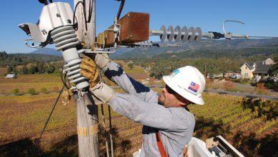 Photo of الظلام يعود.. كاليفورنيا تعاني من انقطاعات جديدة في الكهرباء