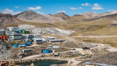 Photo of شركة هوشيلد للتعدين تتوقّع انخفاض إنتاجها في بيرو والأرجنتين