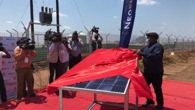Photo of موزمبيق تطلق مشروع طاقة شمسية يخدم 150 ألف منزل