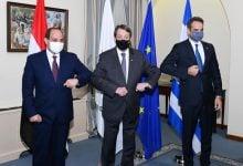 Photo of غاز المتوسّط.. تصريحات يونانية مفاجئة بشأن تركيا.. ومصر: الأولوية للطاقة