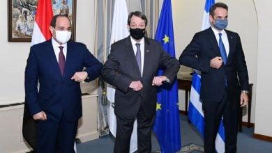 Photo of ملفّ الطاقة يتصدّر برنامج زيارة الرئيس المصري إلى اليونان