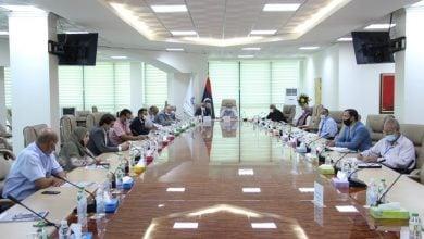 Photo of شركة سرت الليبيّة للنفط تبحث مستجدّات تشغيل مصفاة البريقة