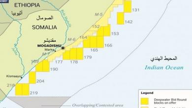 Photo of صراع النفط والغاز.. كينيا تنسحب من قضية الحدود البحرية مع الصومال