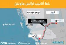 """Photo of تمديد خطّ """"ترانس ماونتن"""" النفطي.. 3 مستجدّات تشكّك بجدوى المشروع الكندي"""