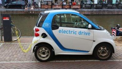 Photo of مستقبل سوق المركبات الكهربائية.. حصة مهيمنة للصين وخطر قومي يهدد أميركا