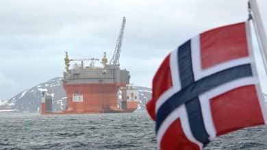 Photo of انخفاض حادّ بعمليات التنقيب عن النفط والغاز في النرويج