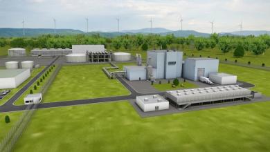 Photo of لتفادي كارثة محدقة.. 4 شركات أميركية تطور تقنية مفاعل نووي متقدم