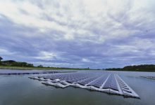 Photo of سنغافورة تبدأ تنفيذ أوّل نظام عائم لتخزين الطاقة