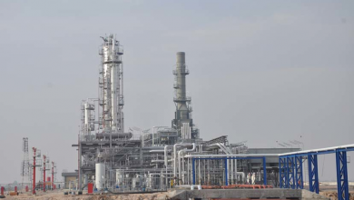 Photo of Article – A Break with Outdated Policies Key to Develop Iraq's Refining Sector