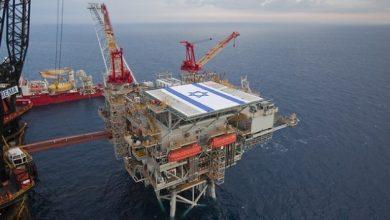 """Photo of بعد 5 سنوات.. مشروعات الغاز الإسرائيلية """"لا تغني ولا تسمن من جوع"""""""