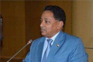 السودان - وزير الطاقة خيري عبدالرحمن