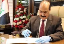 Photo of خلافات ماليّة تهدّد مشروع ميناء الفاو الكبير في العراق
