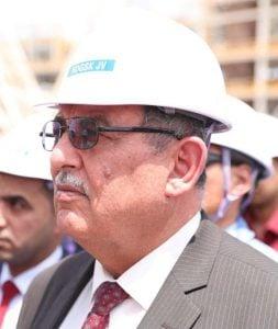 إنتاج الغاز العراقي - حامد يونس