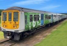 Photo of بريطانيا تطلق أوّل قطار يعمل بالهيدروجين.. وخطّة لخفض الانبعاثات