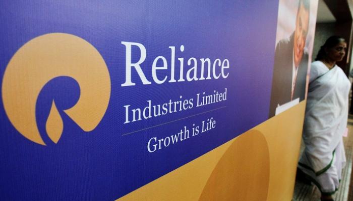 مقر شركة ريلاينس الهندية في مومباي