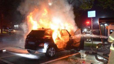 Photo of بعد حوادث اشتعال النار.. هيونداي تدرس استدعاء السيّارة كونا الكهربائية