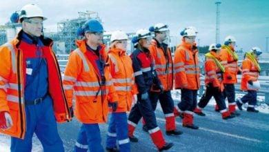 Photo of انتهاء إضراب عمال النفط في النرويج