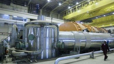 Photo of تحذير فرنسي بريطاني ألماني لإيران من إنتاج اليورانيوم