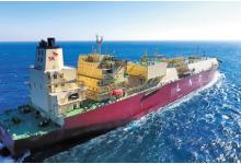 Photo of 22.5% زيادة في واردات كوريا الجنوبية من الغاز المسال الأميركي