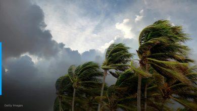 """Photo of """"زيتا"""" يتحرّك بسرعة 130 كيلو مترًا في الساعة ناحية خليج المكسيك"""