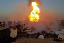 Photo of تحديث – بعد مقتل طفلين إثر انفجار في العراق.. إعادة استئناف ضخ الغاز خلال ساعات